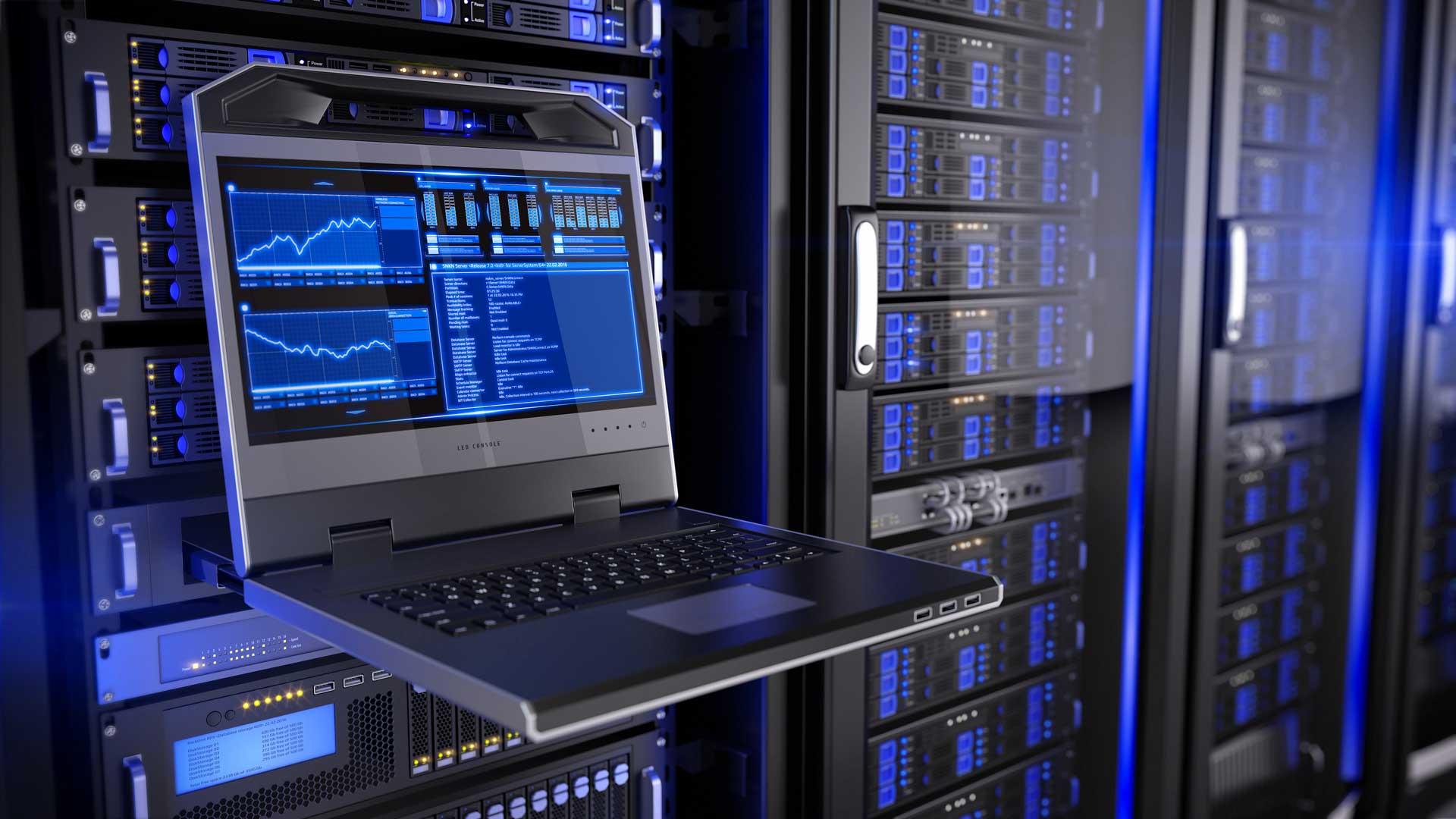 maintenance informatique site wordpress