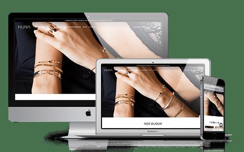webmaster wordpress bijoux site internet