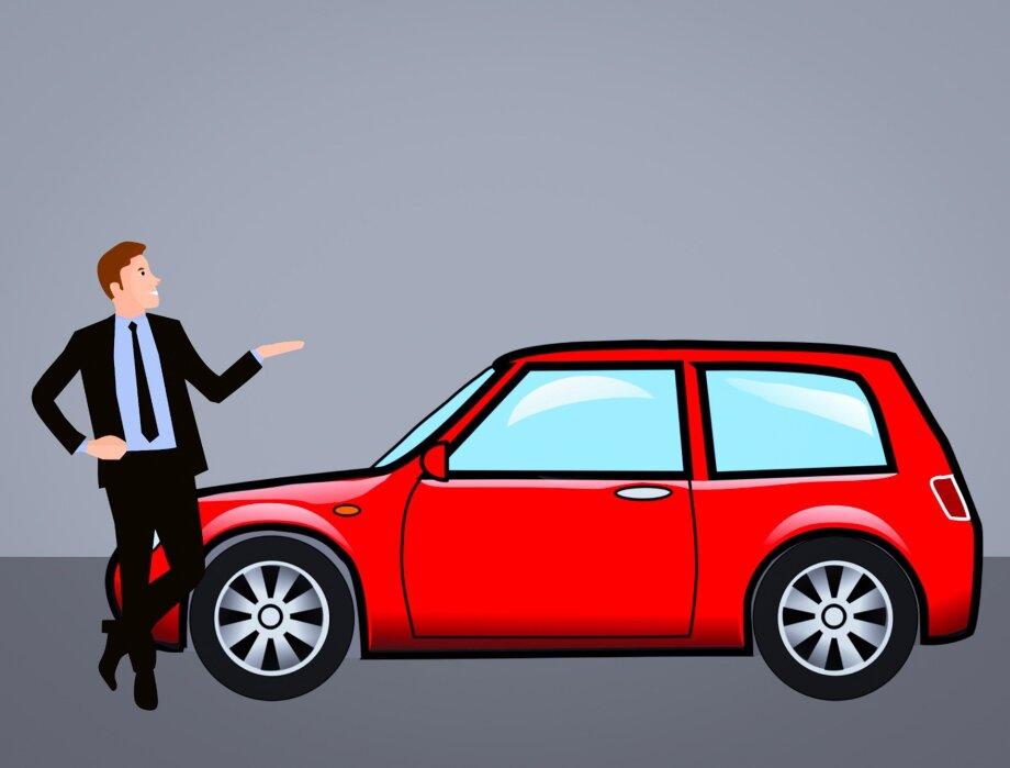 conseils rapides sur la facon de vendre votre voiture pour plus