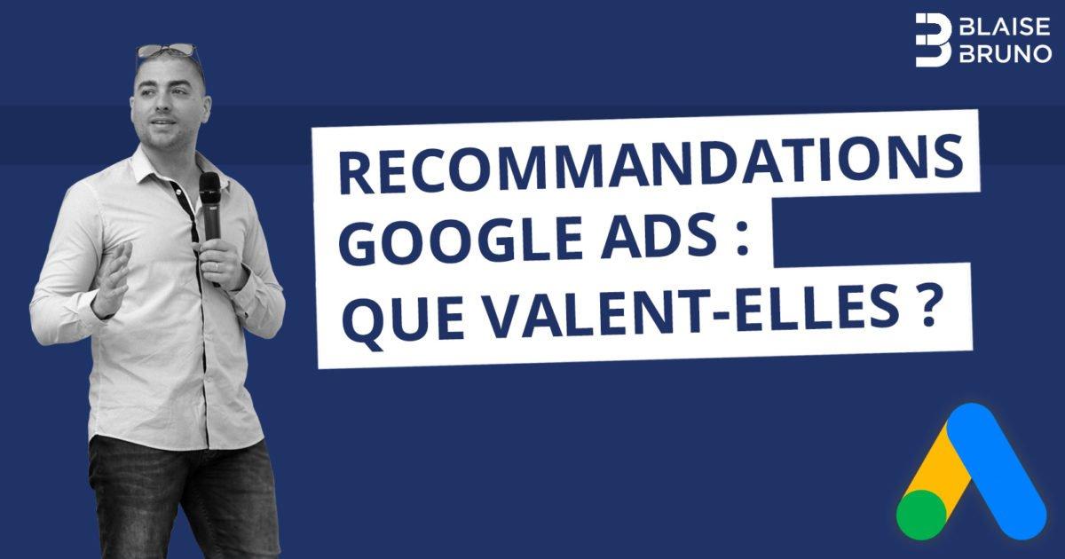 raisons pour lesquelles google adwords fait son entree dans le marketing de gros