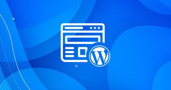 Installer et activer un theme WordPress