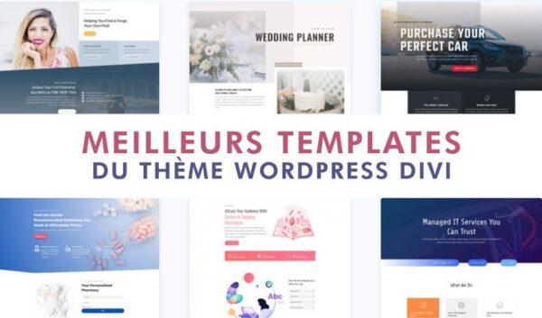 Pourquoi choisir le theme Divi pour son site WordPress jpg
