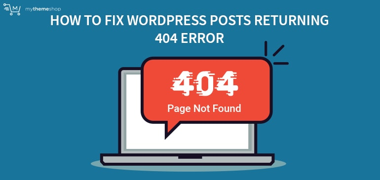 WordPress Posts Returning Error