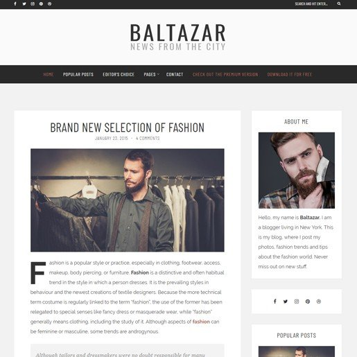 baltazar-lite-wordpress-blog-themes
