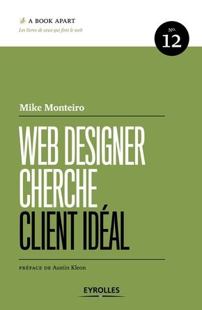 cherche webdesigner