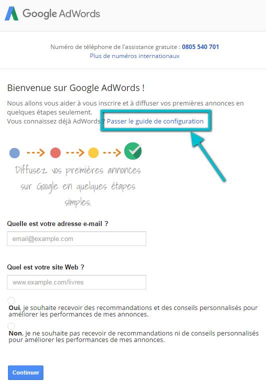 combien de piratage avec google adwords est une entreprise rentable