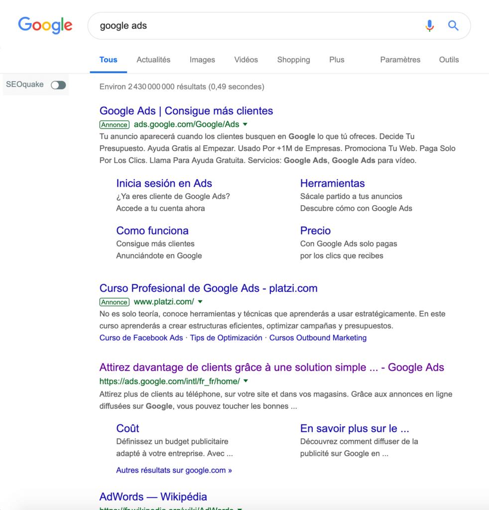 comment trouver un consultant google adwords adapte a votre entreprise