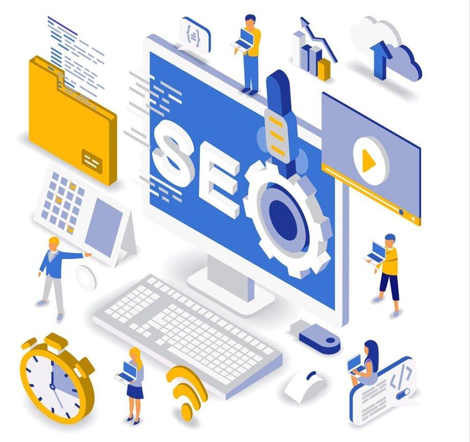 comment trouver une entreprise de marketing en ligne en offrant les meilleurs services de referencement