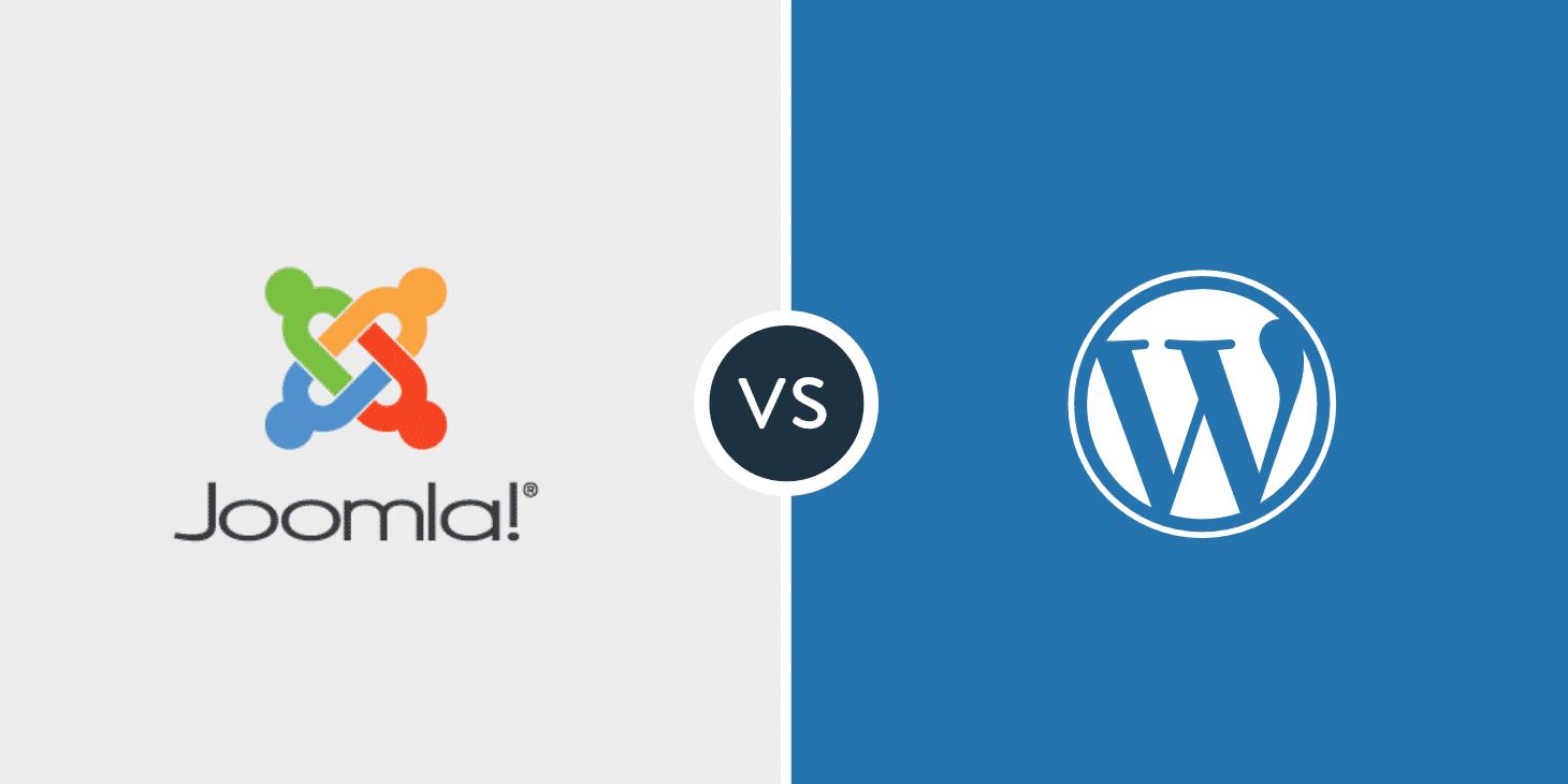 conception de taches joomla versus wordpress