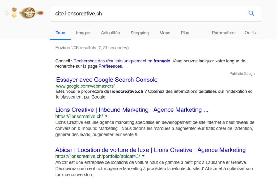 conseils essentiels pour indexer rapidement votre site sur google