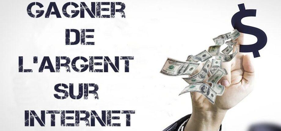 conseils pour gagner de largent en ligne