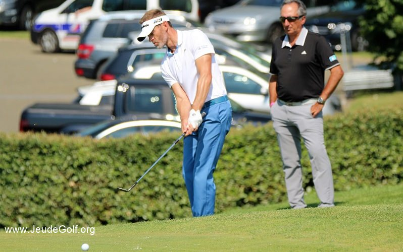 conseils pour lequipement de golf pour vous aider a accelerer