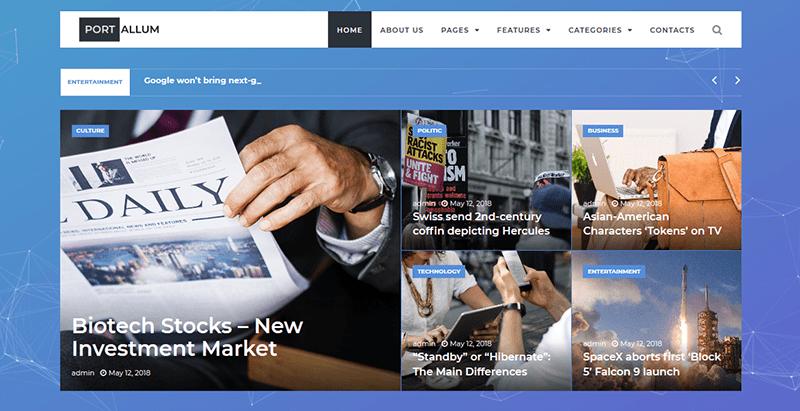 construire votre site web avec des themes wordpress faire et ne pas faire