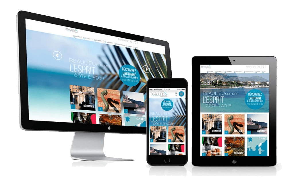 creation site web wordpress x