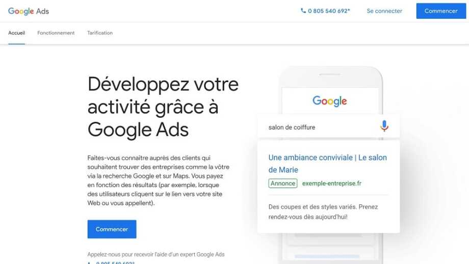 google adwords etapes sur la facon decrire des publicites sensationnelles qui supprimeront votre concurrence