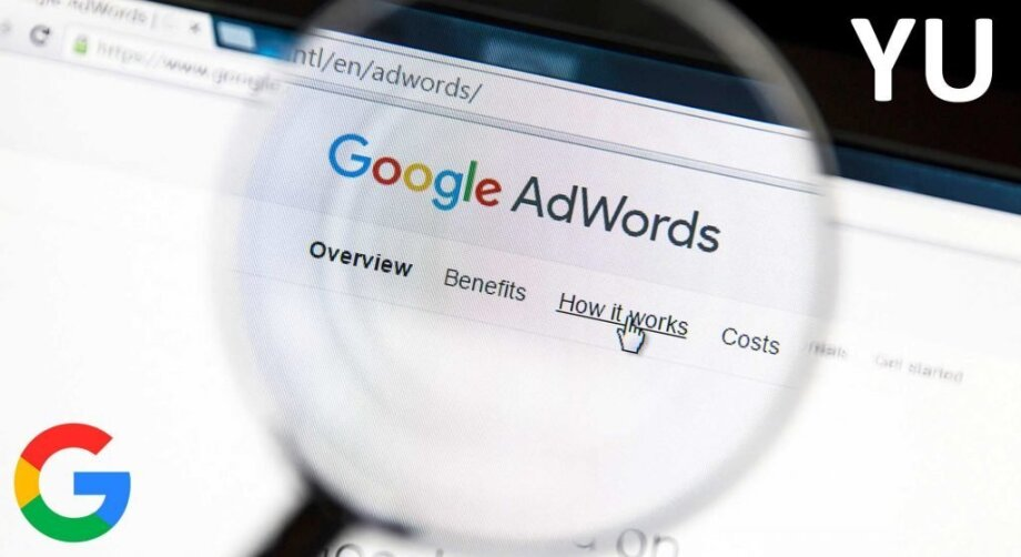 google adwords concurrence faible offres toujours elevees