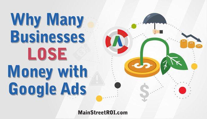 google adwords et money profit