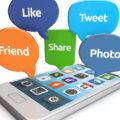 hebergement web et attention facebook marketing pour mobile