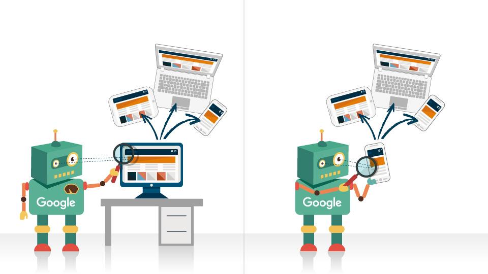 indexation sur google