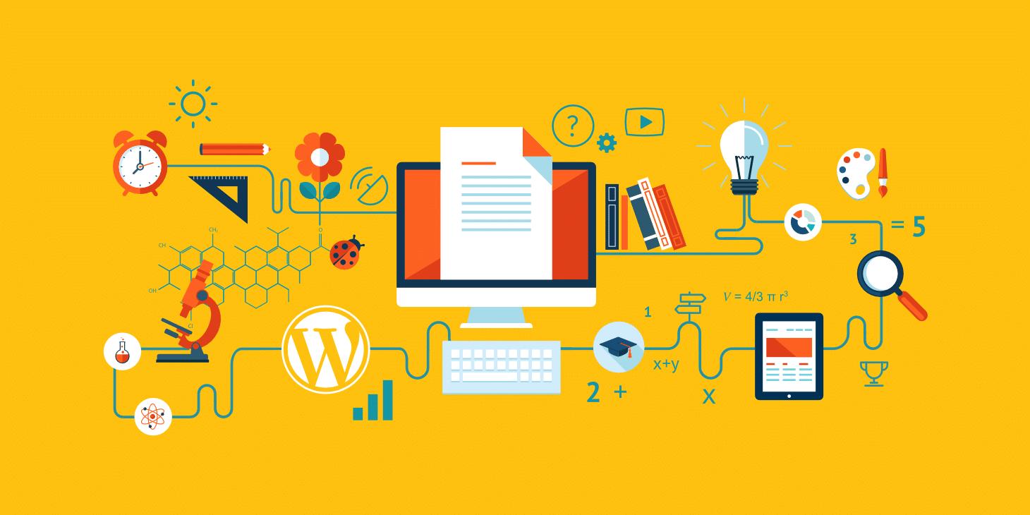 les quatre meilleurs supplements wordpress pour votre site web wordpress