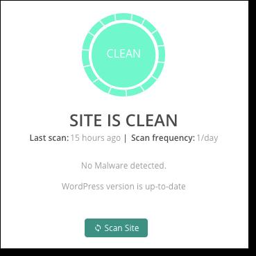 endroit propre pour de mauvais soins