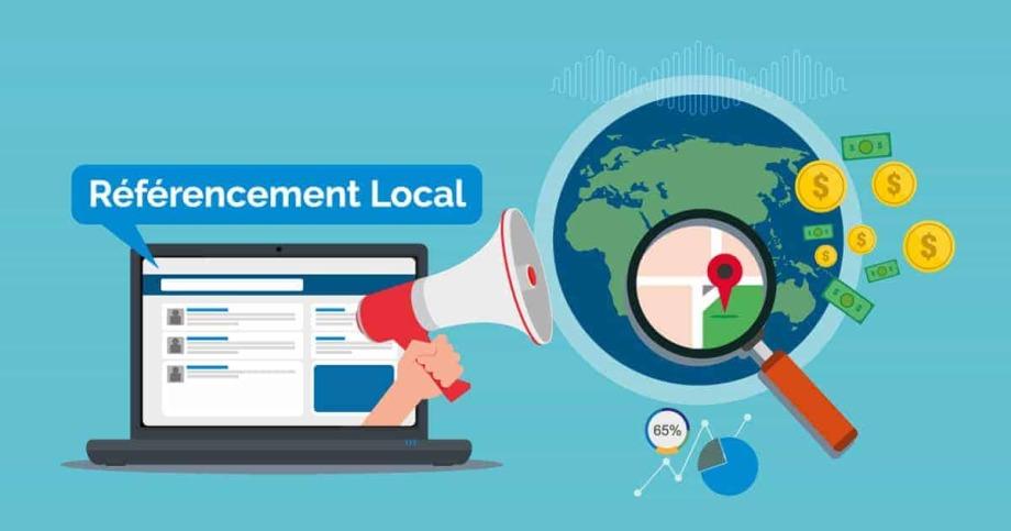 quels sont les services de referencement local et comment contribuent ils a developper votre entreprise