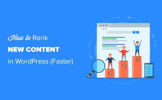 rank new content og