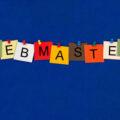 recherche de webmaster