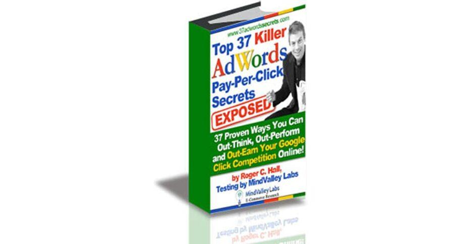 review killer adwords secrets payer pour les secrets cliques