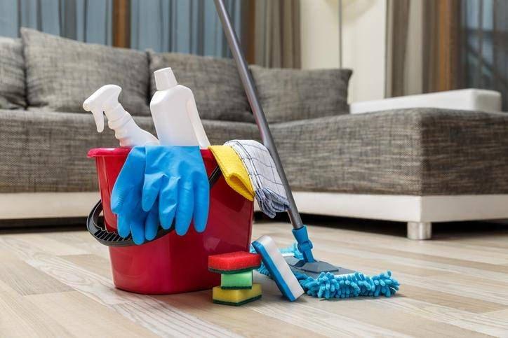 services de nettoyage domestique choisir le bon service de nettoyage domestique pour votre maison