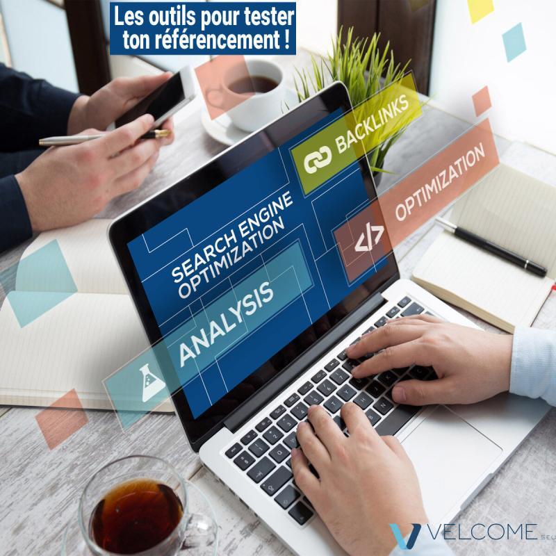 services de referencement et de promotion web