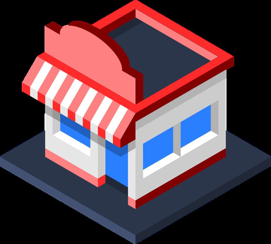 shop, supermarket, bakery