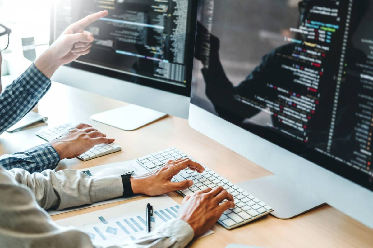 une agence de developpement informatique pour optimiser votre visibilite numerique