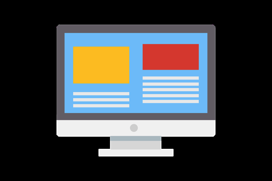 web, page, website