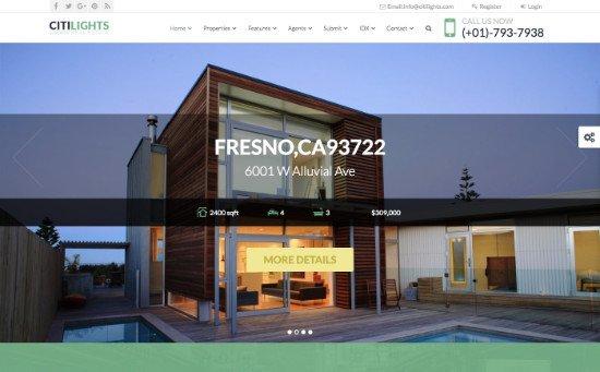 wordpress est il la meilleure plateforme pour votre site immobilier