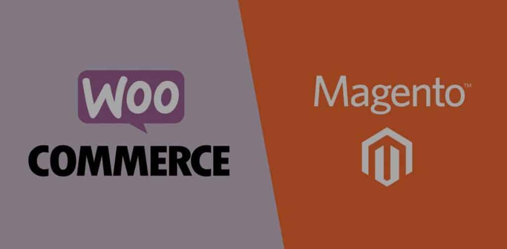 wordpress vs magento comment choisir pour le commerce electronique